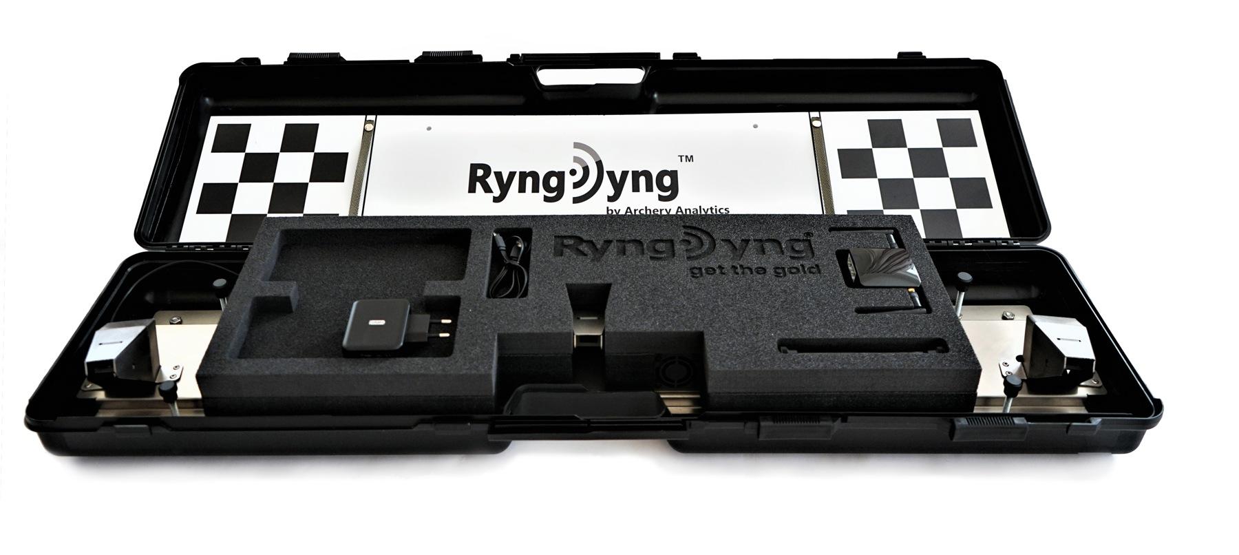 Starter Set RD600